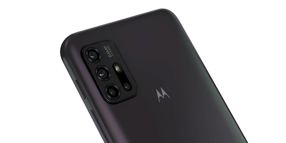 Moto G30 with 64MP and 90Hz display full specifications and price 1