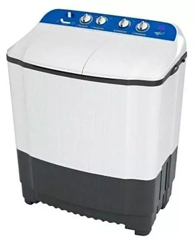 HiSense Twin Tub Washing Machine WM-101WSKA