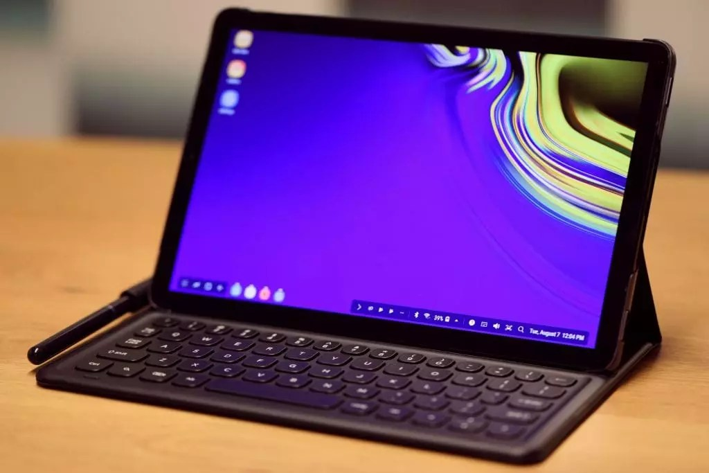 Samsung Galaxy Tab S4 Specs  Features  Images  And Price