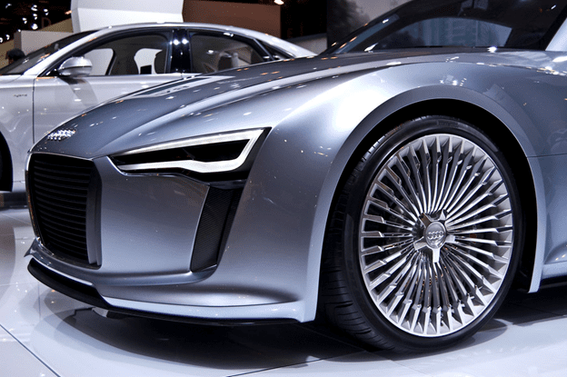 audi ev - Top 2019 Electric Cars that Go Ahead of Time