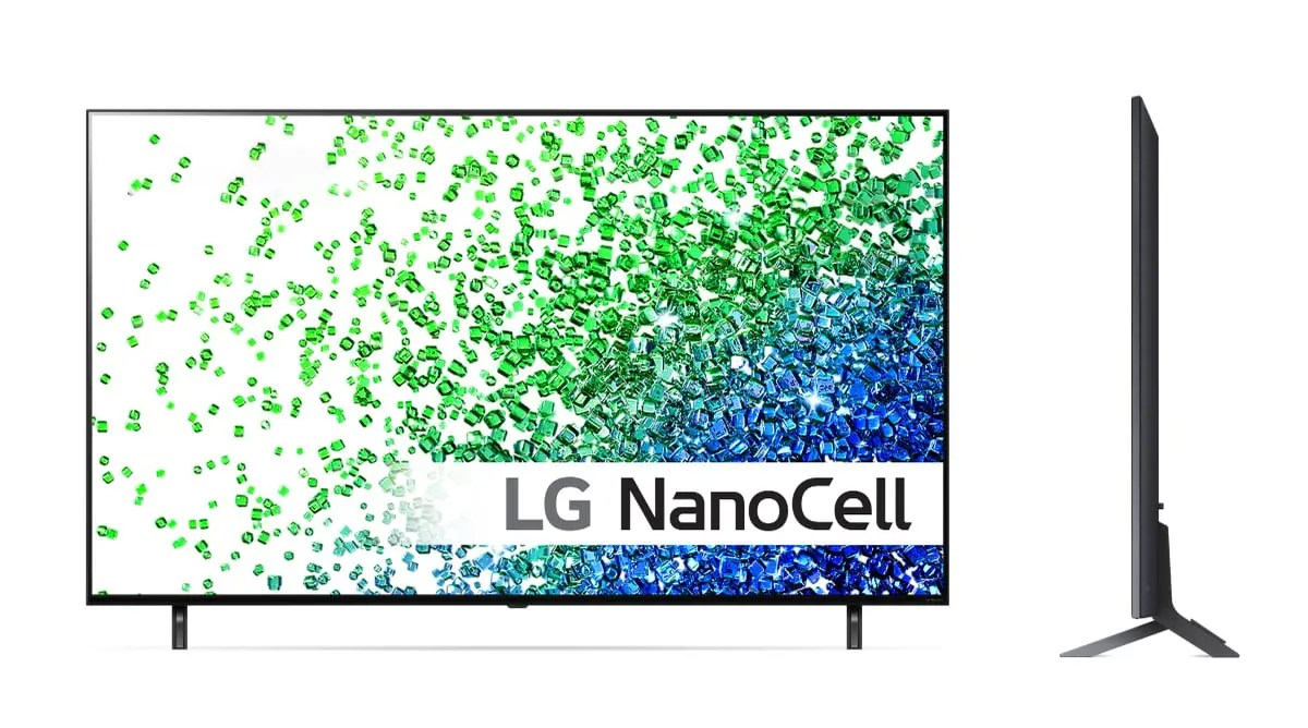 LG Nano80 NanoCell TV 2021 Price, Specs and Best Deals