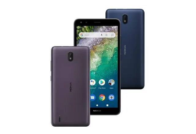 Nokia C1 2nd Edition Specs, Price, and Best Deals