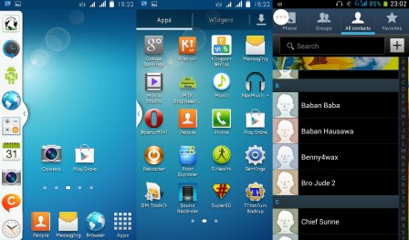 LATEST CUSTOM ROMS FOR ALL ANDROID PHONES -INJOO,INFINIX,SAMSUNG, GIONEE,ITEL,TECNO AND MORE -PART 1 14