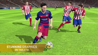 Latest Update - Download FIFA 16 FOR Android Apk 4