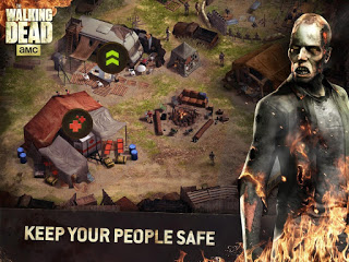 DOWNLOAD NEW GAME  : WALKING DEAD 4