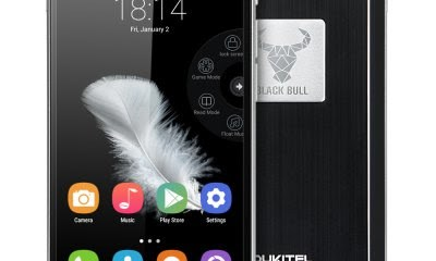 The Smartphone With The Most Powerful Battery - OUKITEL K10000 12