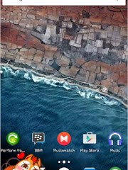 LATEST ROM : MYSTIC OS ROM FOR INJOO FIRE 20