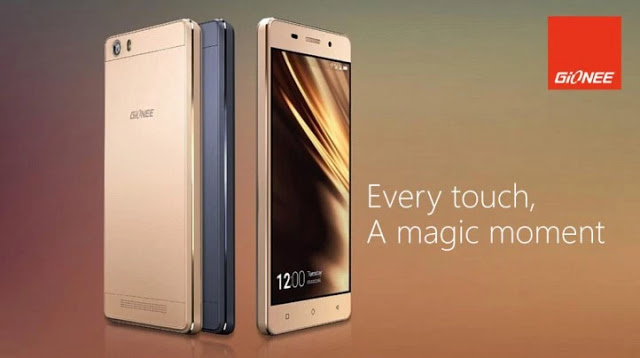 Check Out The New Gionee M5 mini -Specifications and Review 1