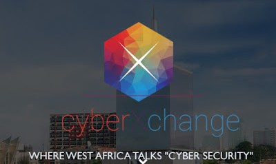 CyberXchange 2016 - The Biggest Tech Event Coming To Nigeria in November 2