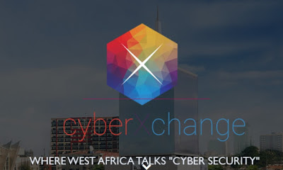 CyberXchange 2016 - The Biggest Tech Event Coming To Nigeria in November 3