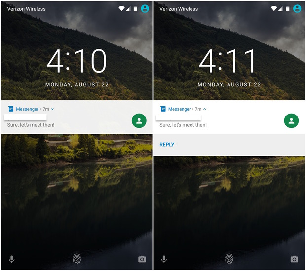 How To Get The Most Out Of Android Nougat Notifications 1