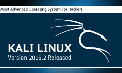 Download Kali Linux  2016.2 ISO  - The Best OS for Hackers 14