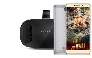 INJOO V1 -  PRICE , REVIEW AND SPECIFICATIONS 2