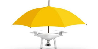 This Drone Makes Sure You Don't Get Wet In The Rain - See Photo 4