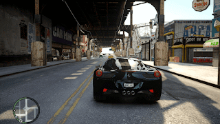 Download Grand Theft Auto 5  (APK+OBB+DATA) 2