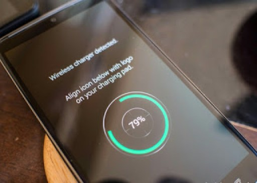 List Of Android Phones That Support Wireless Charging 2