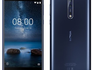 Nokia 8 Specifications, Price And Release Date Leaked 9