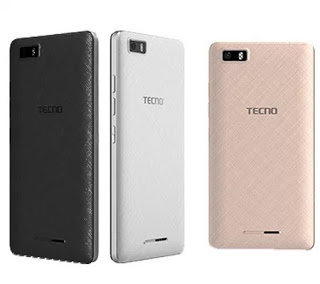 Tecno WX3 LTE - See Price And Full Specifications 2