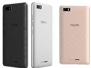 Tecno WX3 LTE - See Price And Full Specifications 33