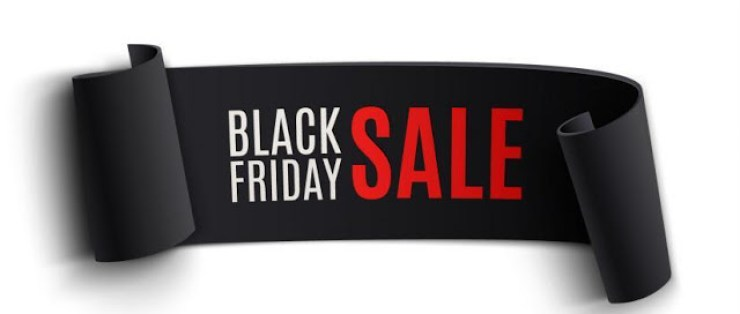 Jumia Black Friday Kicks Off Today - See The Best 4G Smartphones With Top Specifications You Can Get Today 2