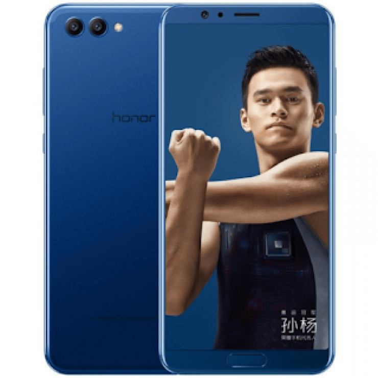 Huawei Unveils The Huawei Honor V10 - See Specifications And Price In Nigeria 2