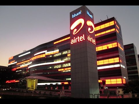 Airtel Nigeria To Launch 4G LTE Broadband Services in 3 States This December 2