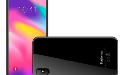 Blackview Launches The Perfect Android Version Of The iPhone X 28