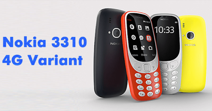 Check Out The Full Specifications Of The Nokia 3310 (2018 Version) 2