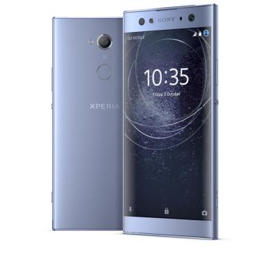 See Specs Of Sony's 3 New Smartphones - Xperia XA2, Xperia XA2 Ultra & Xperia L2 4