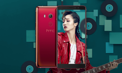 HTC U11 EYEs - Full Specifications And Price In Nigeria 1