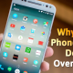 5 Reasons Why Your Smartphone Slows Down Months After You Buy It 5