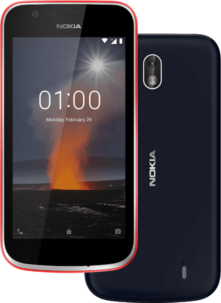 See Specifications And Price Of All The New Phones Nokia Launched In February 5