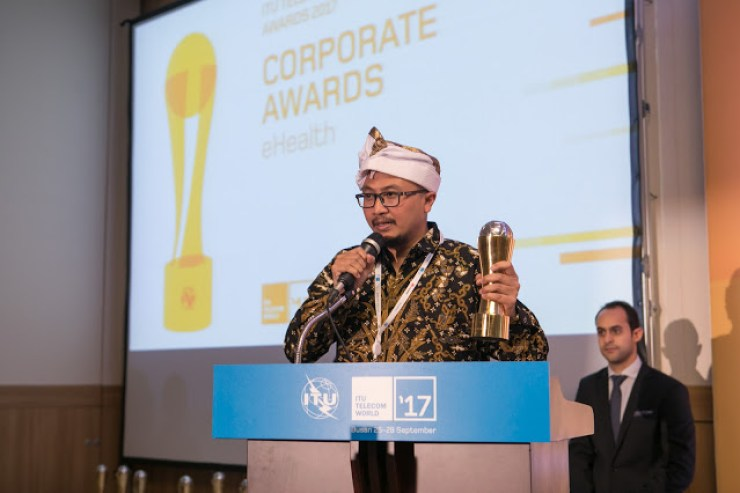 ITU Telecom World Awards Launches 2018 Edition 3
