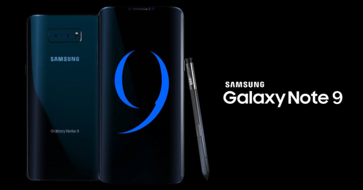 Specifications Of The Samsung Galaxy Note 9 Leaked in BenchMark 2