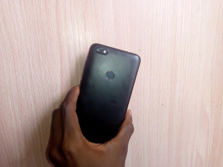 Itel's N20,000 Smartphone - The iTel A32F Full Review , Unboxing And Specifications 65