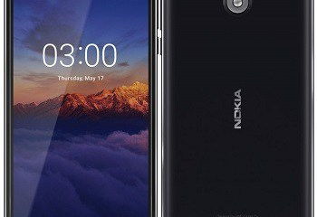 Nokia 3.1 Released - See Price And Specifications In Nigeria / Kenya 16
