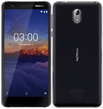 Nokia 3.1 Released - See Price And Specifications In Nigeria / Kenya 2