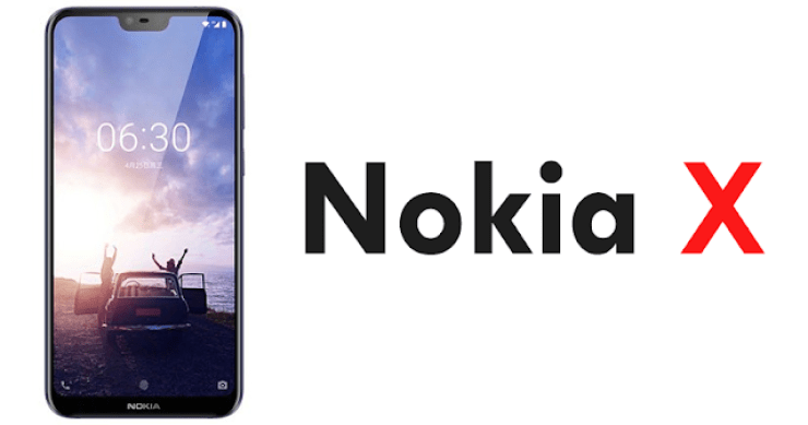 Nokia X Officially Unveiled - See Nokia's Response To The iPhone X (Photos) 2