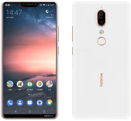 Nokia X6 - See Full Specifications And Price In Nigeria 2