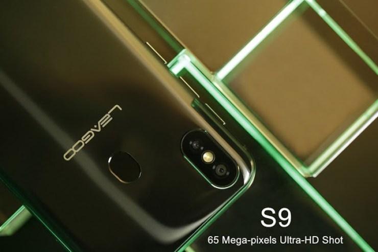 Leagoo Unveils The Leagoo S9 - An Amazing Smartphone With A 65MP Camera - (Photos) 5