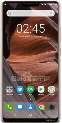 Nokia X6 - See Full Specifications And Price In Nigeria 3