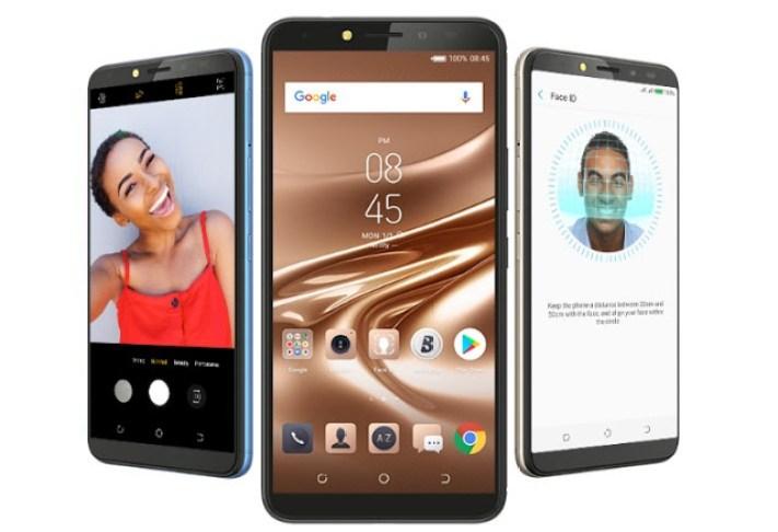 Meet Tecno Mobile's New Smartphone With A Killer 5000mAh Battery - Tecno Pouvoir 2 3
