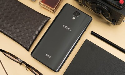 Infinix Releases Android 8.1 Oreo Update For Infinix Note 4 Pro 28
