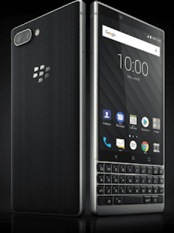 BlackBerry Launches The BlackBerry Key 2 Smartphone - See Price And Specifications In Nigeria 2