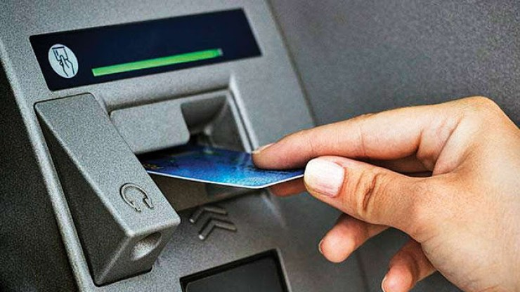 Nigerians Beware - This New ATM Scam Technique Could Get You Into Serious Trouble 2