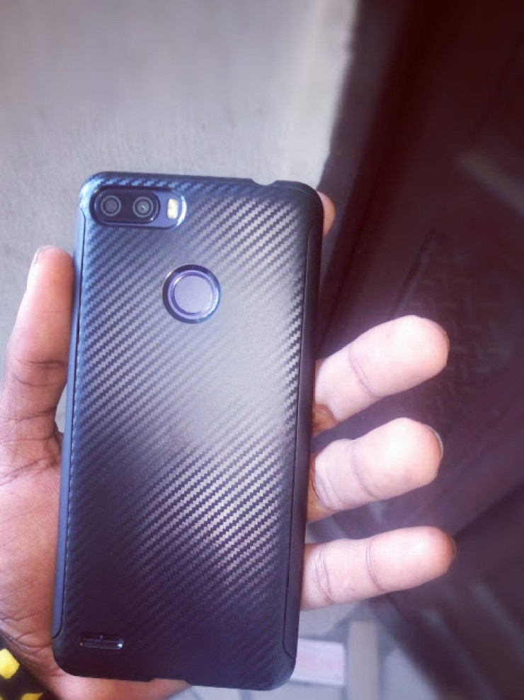 The Budget Phone Killer : The iTel P32 - Full Review, Unboxing And Price In Nigeria 29