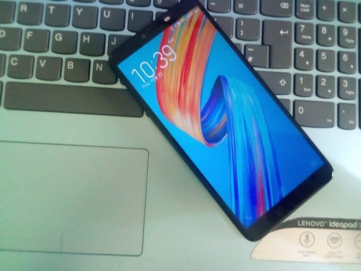"Meet The Tecno Spark 2  ""A Premium Budget Smartphone""  - Full Review, Specifications And Price 17"