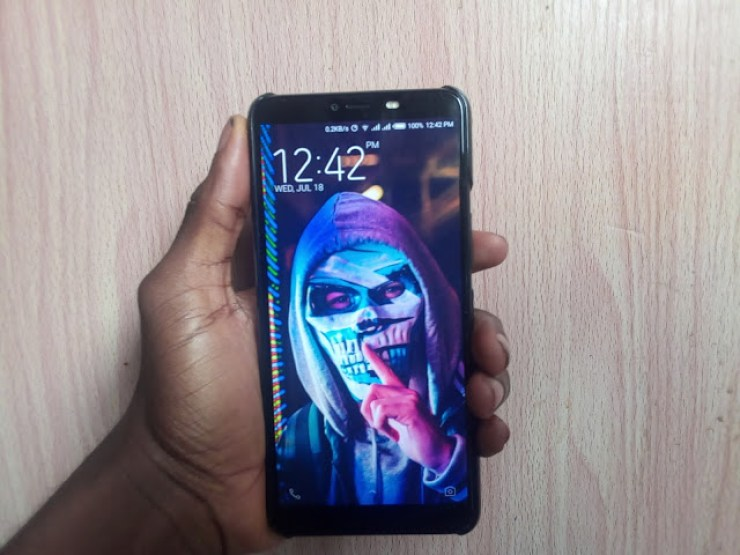 "Meet The Tecno Spark 2  ""A Premium Budget Smartphone""  - Full Review, Specifications And Price 19"