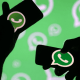 How To Switch To A New Smartphone Without Losing Your WhatsApp Chats Using Local Back Up 68