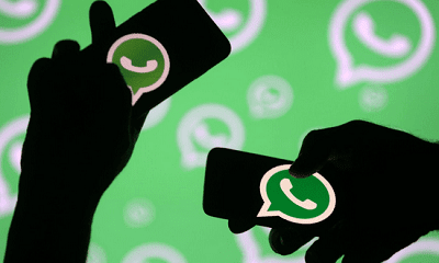 How To Switch To A New Smartphone Without Losing Your WhatsApp Chats Using Local Back Up 32